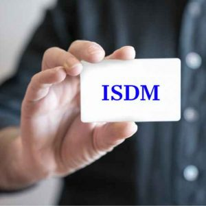 isdm membership renewal